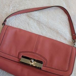 Coach bag / wristlet
